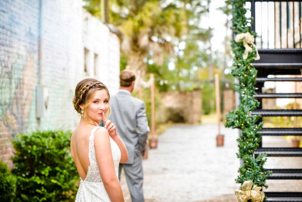 Happy Bridals Photo